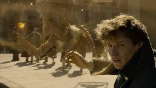 Снимките на Fantastic Beasts 3 започват въпреки епидемията