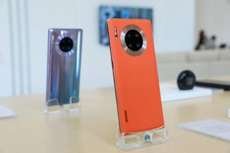 Huawei P40 Pro 5G ни се разкри още повече в Geekbench