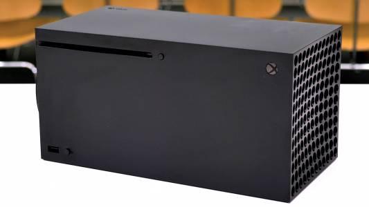 Новият XBOX Series X в целия му блясък (ВИДЕО)