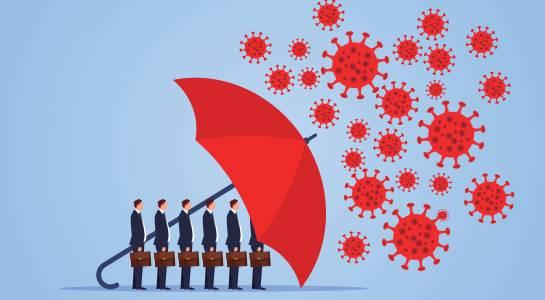 7 съвета как да предпазите бизнеса си по време на пандемията