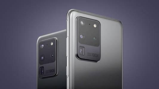 Корона или не, Samsung работи върху сензор от ново поколение