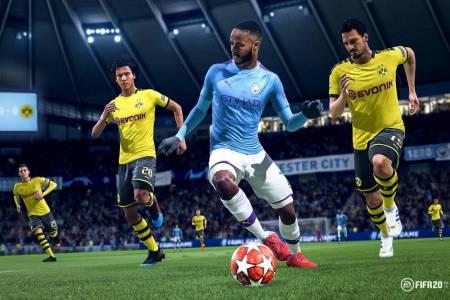 Английски отбори продължиха мачовете във FIFA и Football Manager