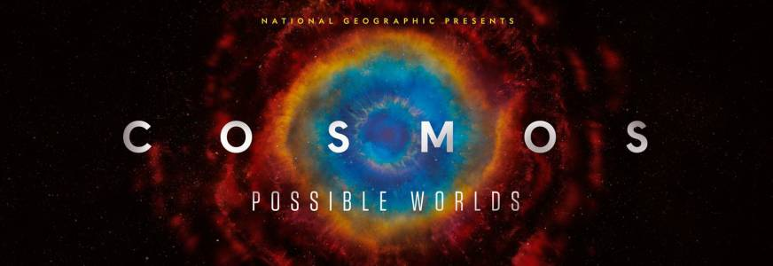 Космос: Възможни светове – вълнуващото научно приключение продължава от 29 март по National Geographic