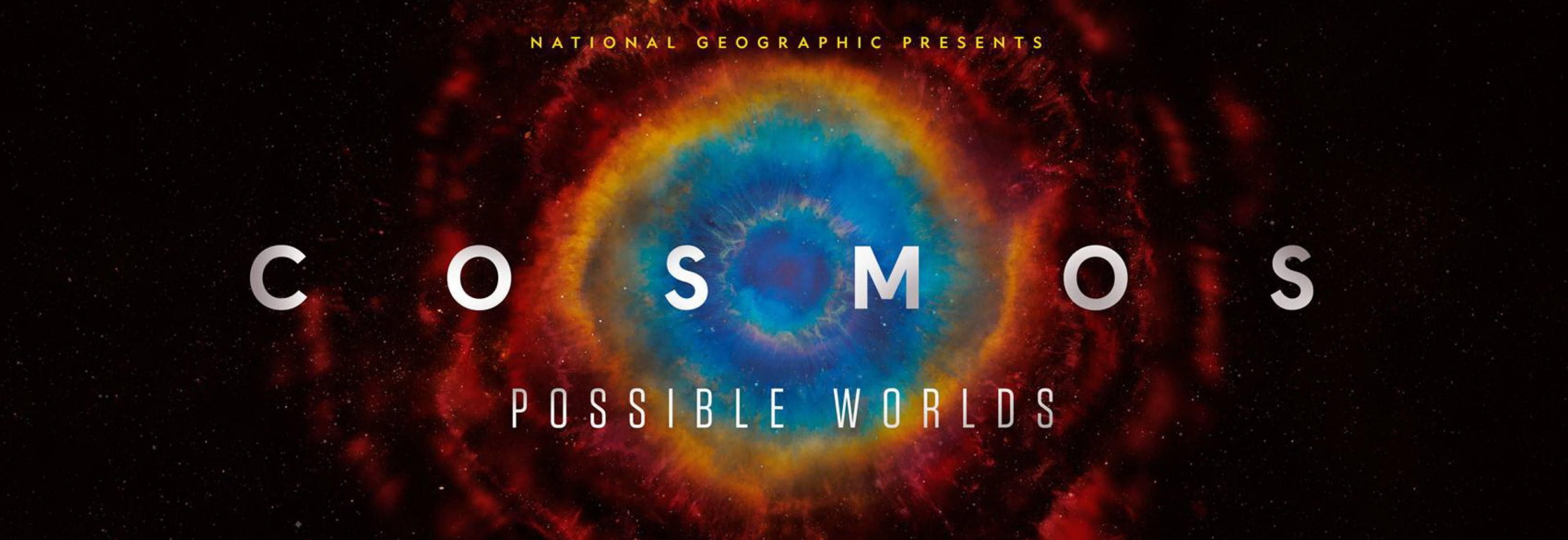 Космос: Възможни светове – вълнуващото научно приключение продължава от 29 март по National Geographic.