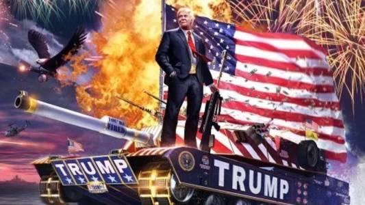 Доналд Тръмп иска помощ от геймърите срещу епидемията