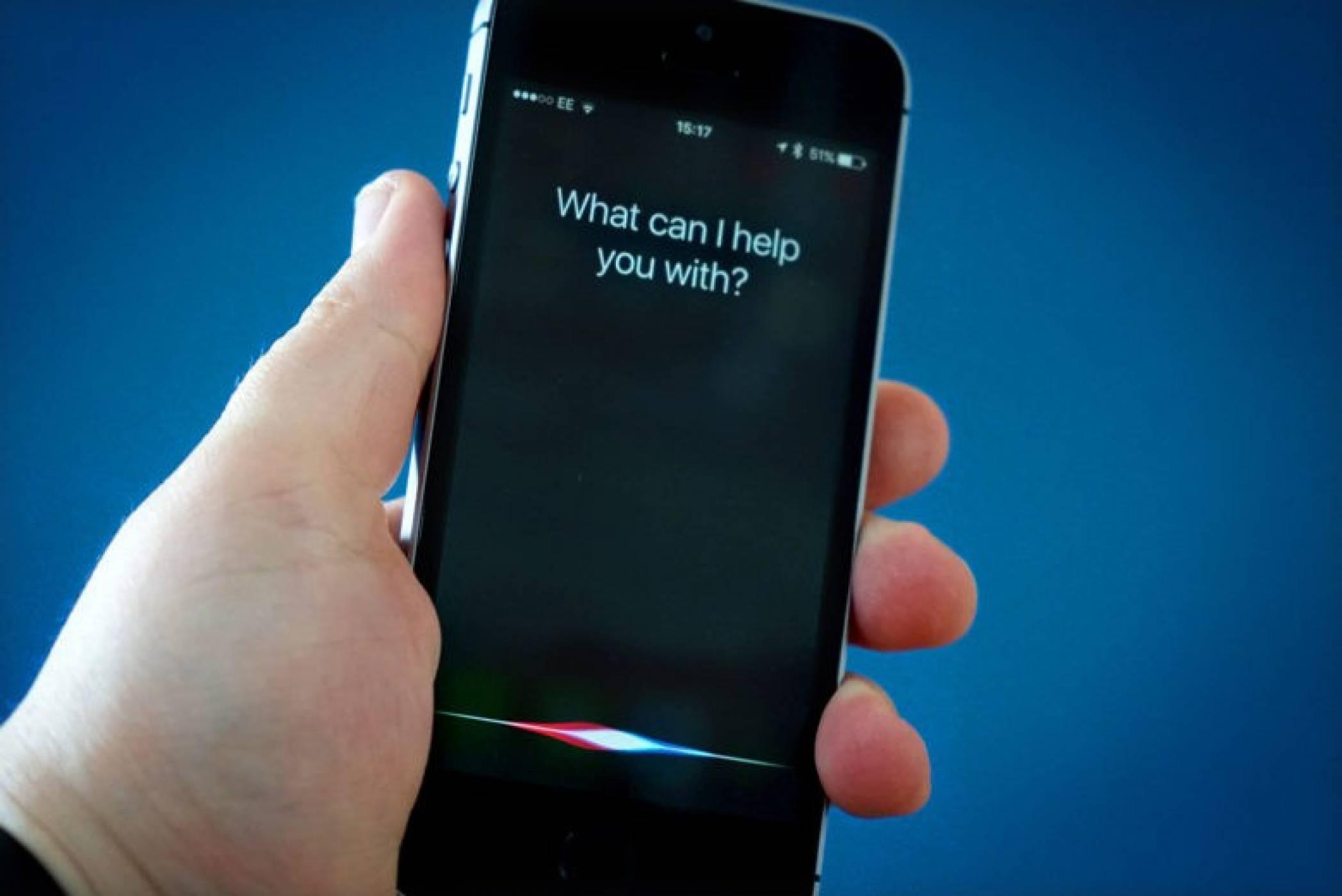 Siri помага на американците, които се питат дали имат коронавирус