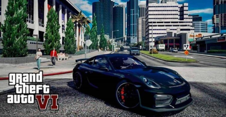 GTA 6 е PlayStation 5 екслузив. Анонс още утре?
