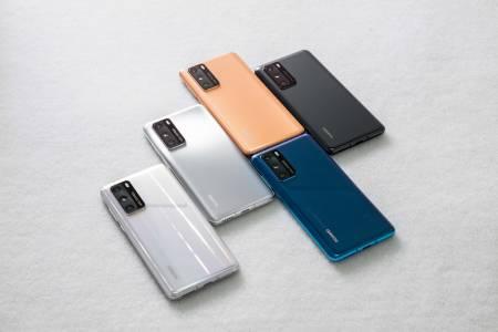 Huawei влива нова фотографска магия с P40 (СНИМКИ)