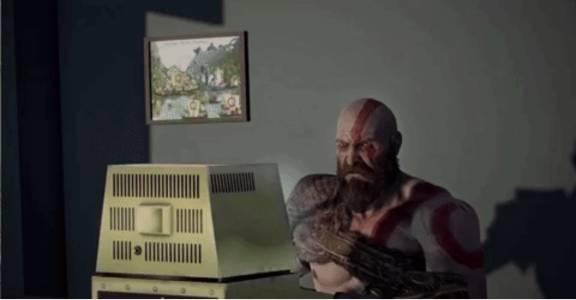God of War излиза и за РС?