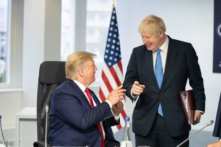 Великобритания на колене: коронавирусът застигна и Борис Джонсън