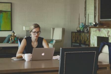 Звуците на офиса идват у дома за по-добра продуктивност
