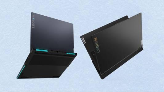 Lenovo Legion 7i и 5i са първи геймърски лаптопи с Nvidia Advanced Optimus