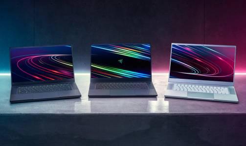 Това са лаптопите, които ще използват новите флагмански видеокарти на Nvidia