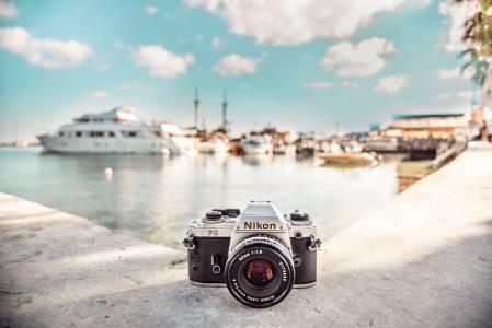 Nikon предлага безплатно фотографски курсове за $250