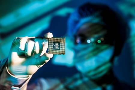 Новите мобилни процесори на Intel счупиха границата от 5 GHz