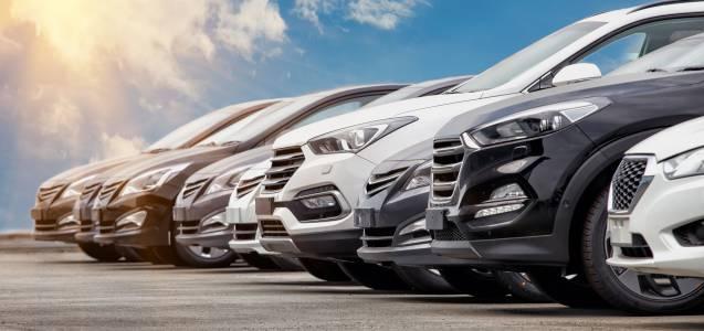Автомобилната индустрия страда могъщо от ефекта на COVID-19