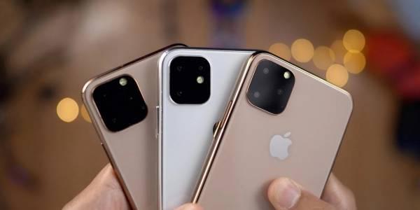 iPhone с 5G може и да дойде навреме