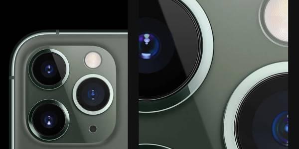 Хакер ни погледна през камерите на iPhone