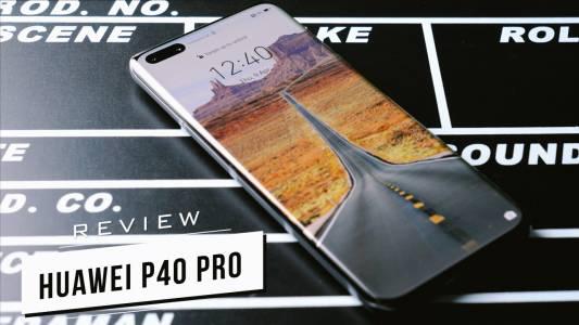 7 причини да изберем P40 Pro (ВИДЕО РЕВЮ)
