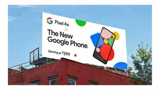 Google Pixel 4a разкостен преди премиерата (СНИМКА)
