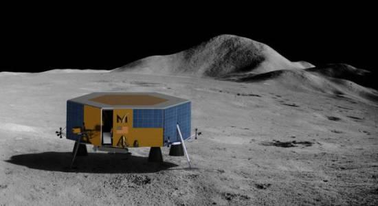 Постоянната лунна база не е мит. Случва се в рамките на това десетилетие