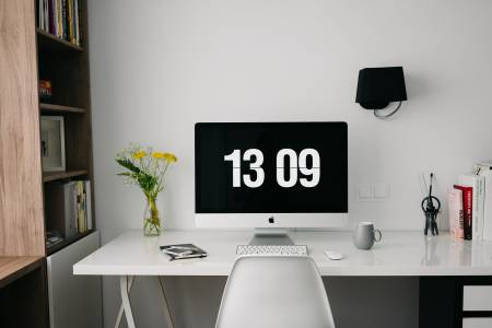 Продуктивността в домашния офис идва с офертите на Keysworlds