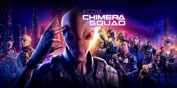 Хора и извънземни на границата на конфликта в новата XCOM: Chimera Squad (ВИДЕО)