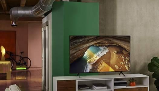 Samsung сменя генерално фокуса при своите телевизори?