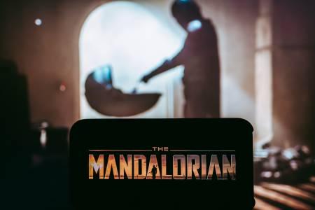 Нова порция Mandalorian след по-малко от месец