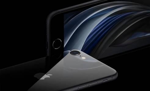 Официално: новият iPhone SE е супер як (ВИДЕО)