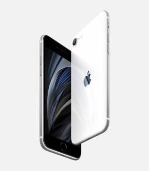 Вижте колко издържа батерията на новия iPhone SE