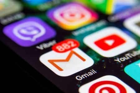 Google блокира 240 милиона имейла, свързани с COVID-19. На ден