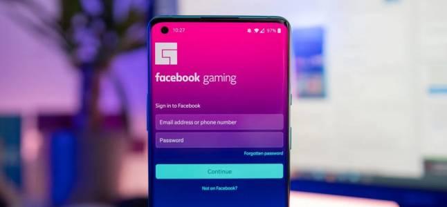 Facebook Gaming вдигна мерника на YouTube и Twitch