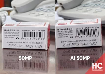 Серията Huawei P40 получава нов AI режим за 50 MP снимки