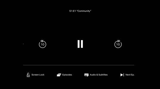 Netflix добавя функция за заключване на екрана, за да гледате удобно навсякъде