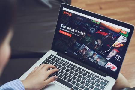 Netflix е един от големите победители за първото тримесечие на 2020 (ВИДЕО)