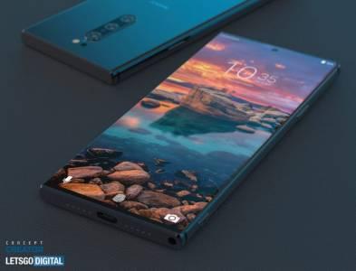 Новият Sony Xperia 5 II изглежда зашеметяващо (СНИМКИ)