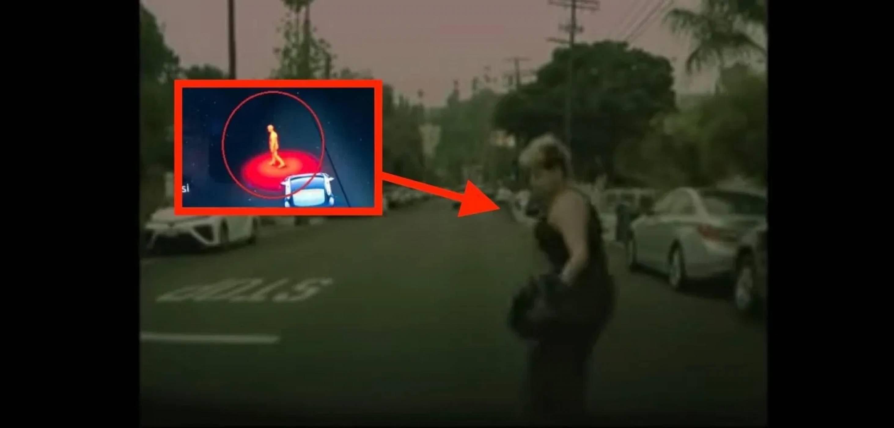 Tesla пуска впечатляващи клипове на коли, избягващи сблъсък с пешеходци (ВИДЕО)