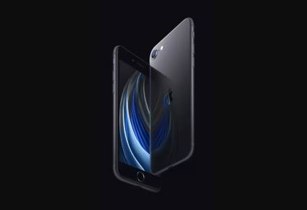 Новият iPhone SE изтъргува мощността на чипа за по-добра батерия
