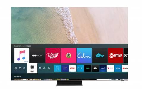 Страхотен ъпдейт за телевизорите на Samsung