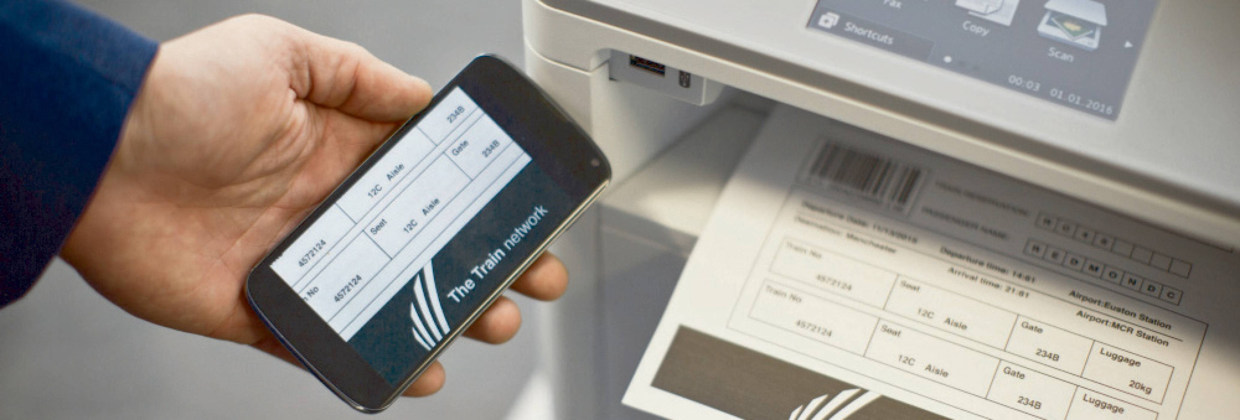 Нуждаят ли се от допълнителна сигурност печатните документи?
