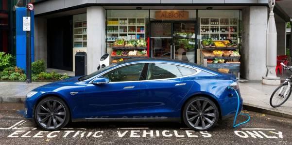 Колите на Tesla с най-много пробег по пътищата на Острова