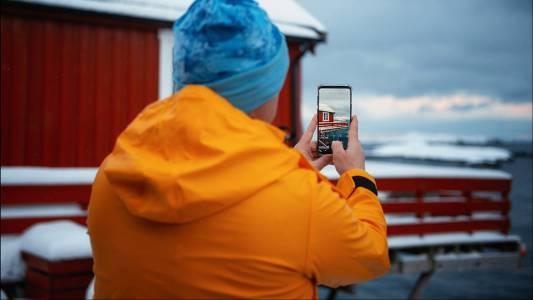 Десет готини трика за по-качествена смартфон фотография
