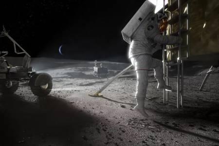 Направихме още една стъпка към Луната