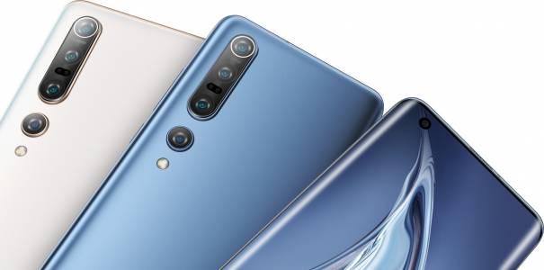Надзъртат ли палаво телефоните на Xiaomi през рамото ти?