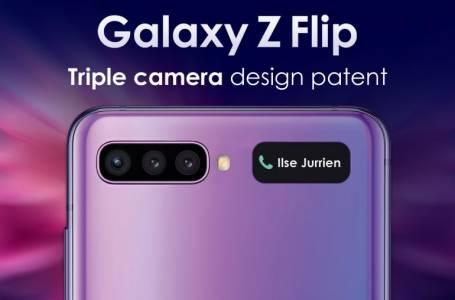 Камерите са скритият коз в ръкава на следващия Galaxy Z Flip?