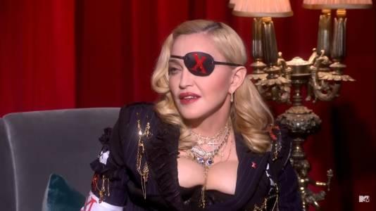 Мадона със скандално и самоуверено изказване за пандемията