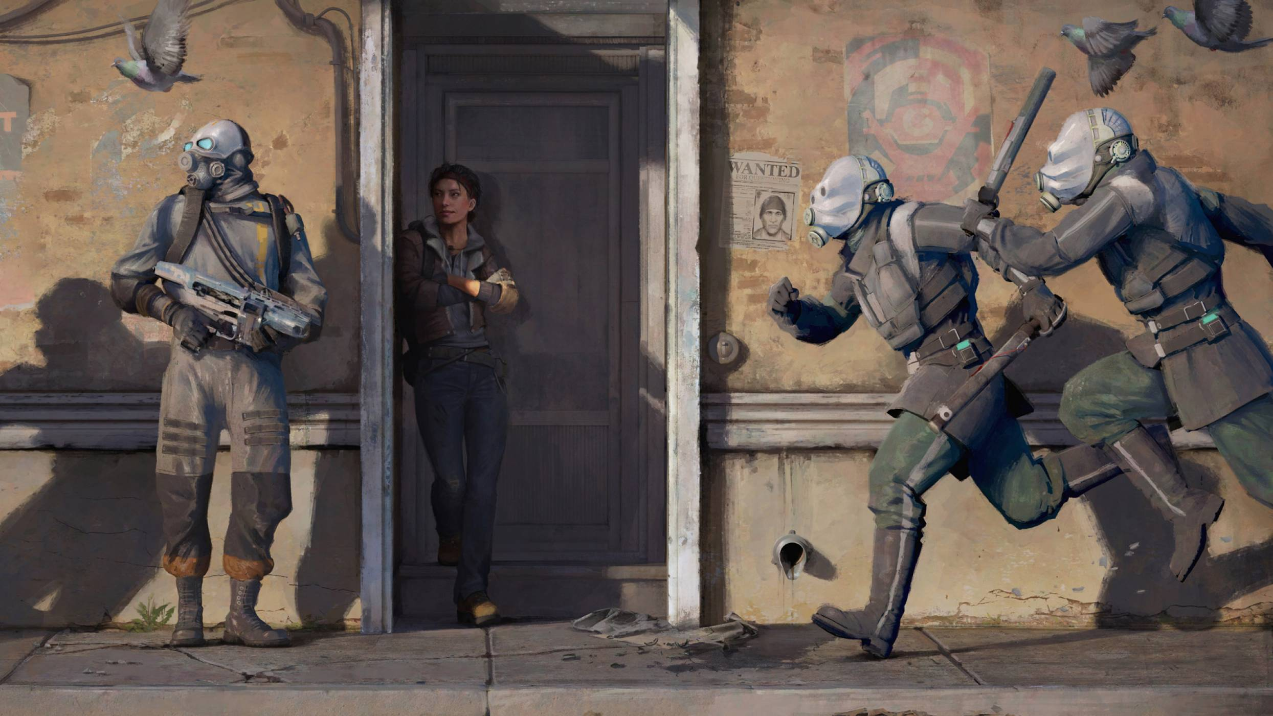 Half-Life: Alyx добави 1 милион VR потребители към Steam