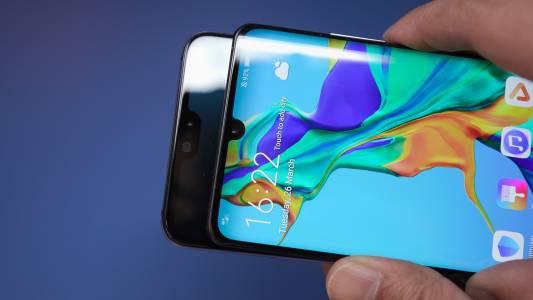 Huawei подготвя още по-яка версия на флагмана P30 Pro