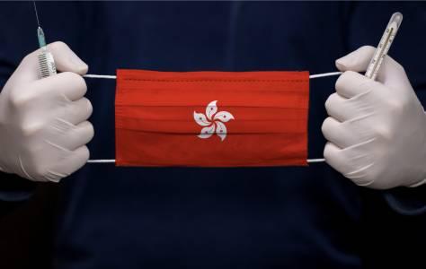 Хонконг ще раздаде поне по 10 безплатни маски на домакинство